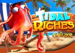 Tidal Riches Deluxe